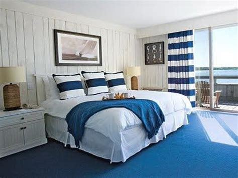 blue and white coastal bedroom soothing beachy bedrooms 10 cool beach inspired bedroom interior design ideas