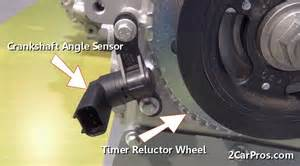 how crankshaft sensors work explained in under 5 minutes