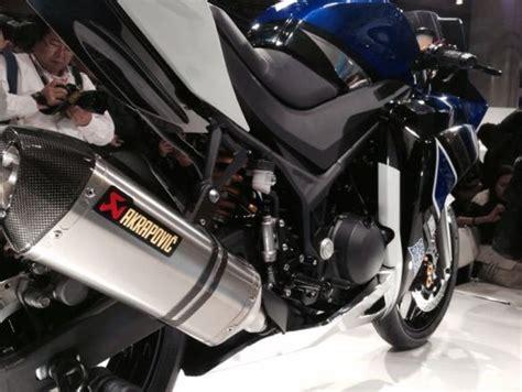 Mesin Yamaha R25 ini beberapa suara raungan mesin yamaha r25 dengan knalpot yang berbeda motohits