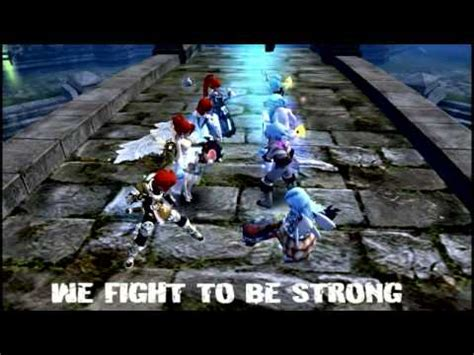 fb dn ina dragon nest ina voidhell guild promotion short film