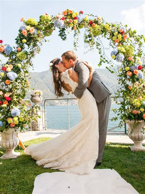 Wedding Arch No Flowers by Floral Ceremony Arches