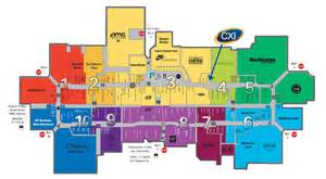concord mills map of stores afputra