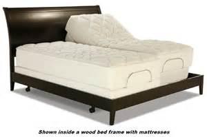 prodigy leggett and platt adjustable bed 4 split single eastern king mattress ebay