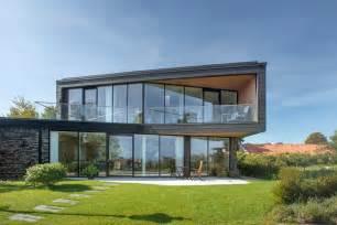 modern house blog modern villa u in aarhus denmark by c f m 248 ller