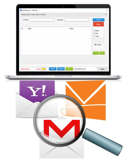 best email extractor best tool to extract emails addresses from gmail hotmail