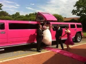 Car Rental Perth Morley Pink Hummer Limo Wedding In Perth Wa Pink Carpet Is Laid