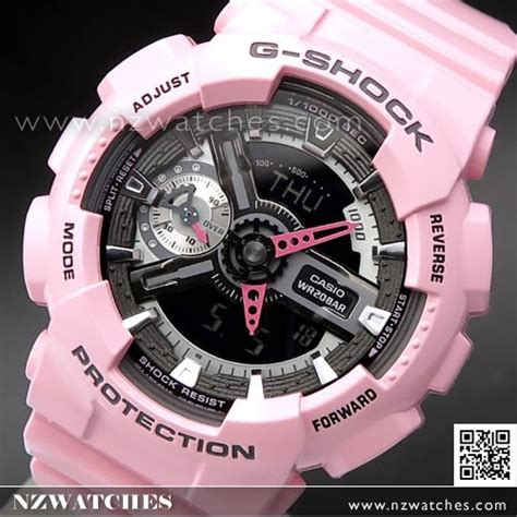 buy casio g shock s series gma s110mp 4a2
