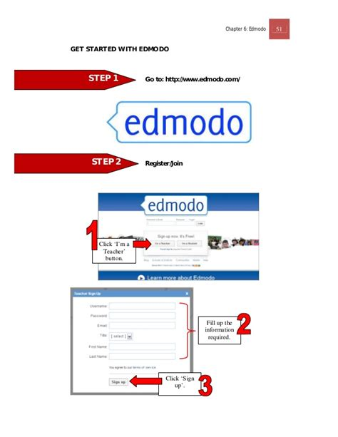 edmodo typing web 2 0 social networking tools a quick guide