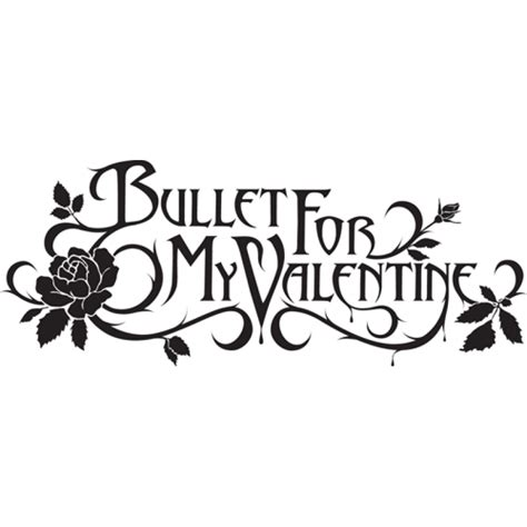 bullet for my free bullet for my band decal sticker bullet for my