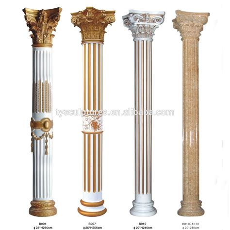 interior pillars indoor columns pillars beautiful how to build decorative