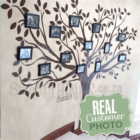 tree shop wall family tree wall decal stickythings co za