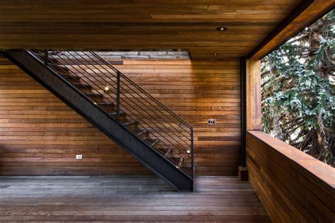 wooden interior wooden roofing design modern house