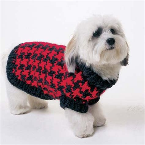 free crochet pattern for a dog coat miss julia s patterns free patterns all about dogs