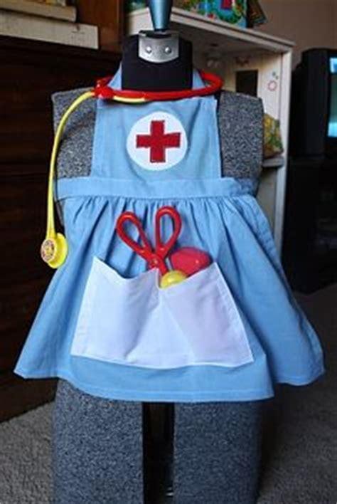 tutorial nursing apron tinkerbell fairy disney princess inspired child costume