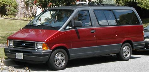old car manuals online 1997 ford aerostar engine control ford aerostar tractor construction plant wiki the classic vehicle and machinery wiki