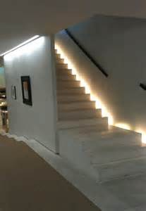 Staircase Lighting Ideas Decorating Inspiration From Retail Interiors Design