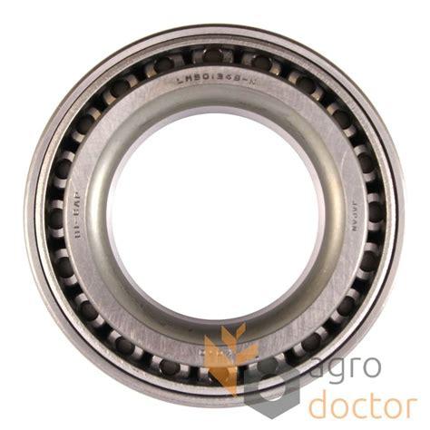 Bearing Taper M 349549 10 Koyo lm501349 10 koyo tapered roller bearing oem jd10182 jd37260 for deere baler buy