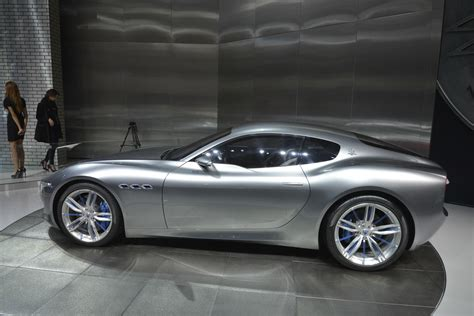 maserati sedan 2018 maserati alfieri coupe delayed until 2018 new granturismo