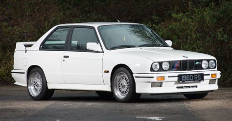 Bmw Classic by Classic Bmw M3 E30 Would Make For A Daily Driver