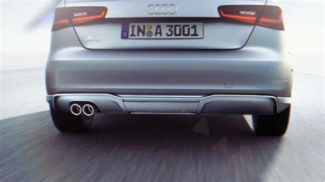 Audi A3 8v Forum by Audi A3 8v Sottoparaurti Style
