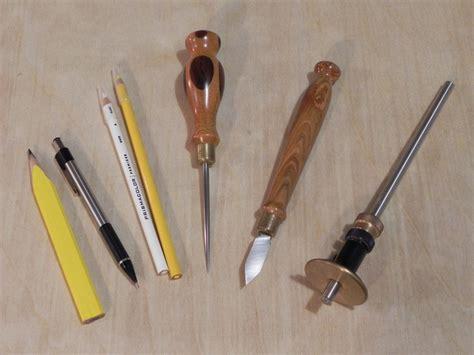 woodworking tools  measuring  layout dans hobbies