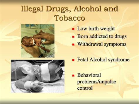 Birth Detox Symptoms by Ppt Teratogen Powerpoint Presentation Id 6380176