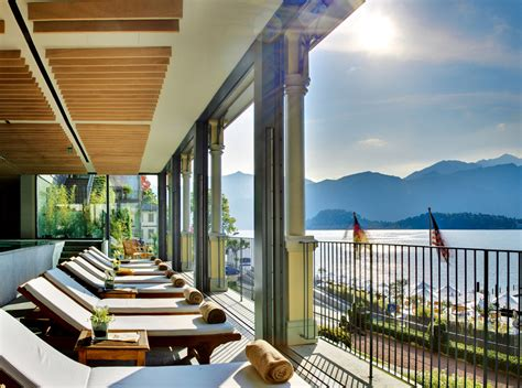 best spa italy t spa at grand hotel tremezzo lake como italy the best