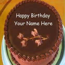 happy birthday cake with name edit for facebook diksha