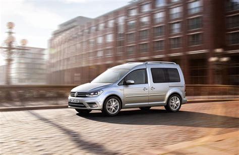 volkswagen caddy 2015 2015 volkswagen caddy revealed