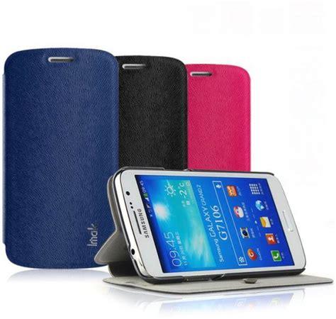 Casing Samsung G7102 Grand2 Fullset imak le series samsung galaxy grand 2 ii duos dual sim sm g7102 g7106 g7100 g710s squirrel