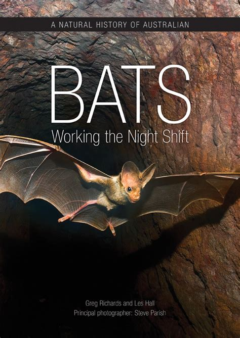 bats the history collection books a history of australian bats greg richards les
