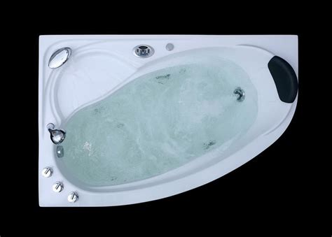 Jet Bathtub by New Air Jetted Spa And Bathtub Jet Tub Nr1510 Ebay