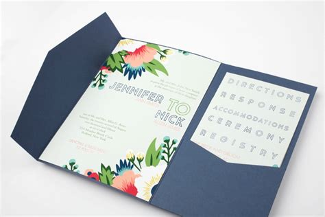 Invitation Design Basics | when to design order wedding invitations every last detail