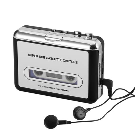 cassette to mp3 wholesale cassette to mp3 converter player from china