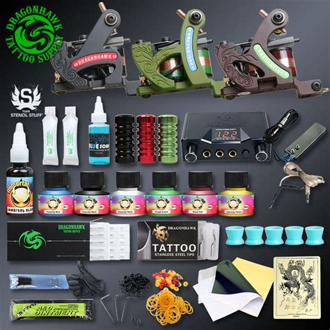 tattoo kits wholesale buy wholesale kits from china kits