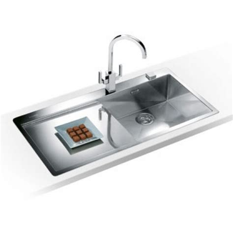 Slimline Kitchen Sink Franke Planar Slim Top Ppx211 Slimline Kitchen Sink