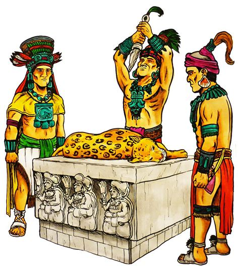 imagenes de mayas animados 5 cosas que te har 225 n ver la brutalidad de los mayas
