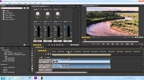 adobe premiere cs6 windows 7 how to customize the interface in premiere pro cs6 youtube