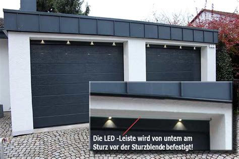 Beleuchtung Garage by Au 223 Enbeleuchtung Garage Bestseller Shop