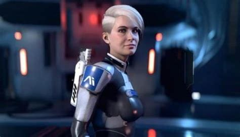 mass effect andromedas ugly female characters