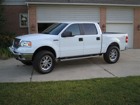 how to learn about cars 2007 ford f150 parking system 2007 ford f 150 pictures cargurus