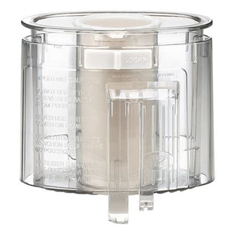 Cuisinart DLC 10S Pro Classic 7 Cup Food Processor, White