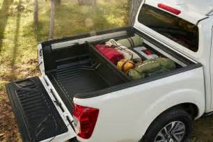 Accessories For Nissan Navara Nissan Np300 Navara Gets Extensive Set Of Up Accessories