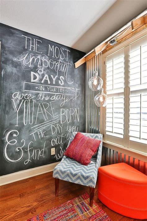 chalkboard bedroom wall ideas 50 chalkboard wall paint ideas for your bedroom