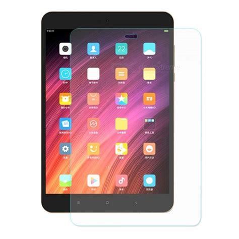 9h Tempered Glass 0 3mm Xiaomi Mipad Mi Pad Limited hat prince 0 33mm 9h 2 5d tempered glass screen protector for xiaomi mipad mi 2 mi 3 free