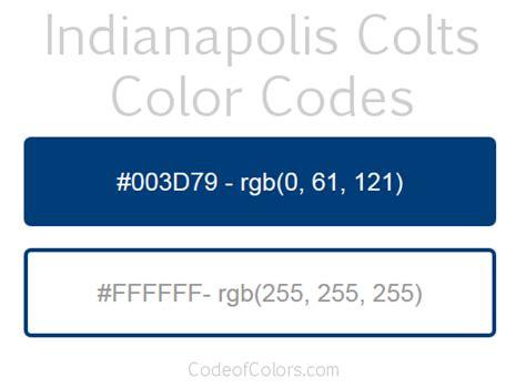 colts colors colts colors indianapolis colts color exterior doormat