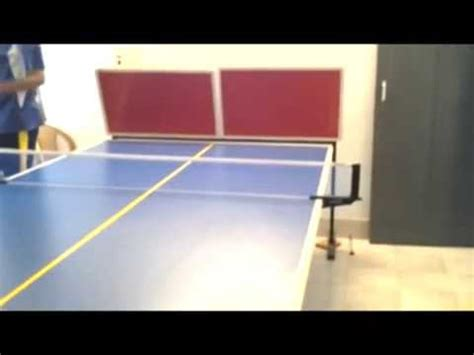table tennis practice board table tennis board