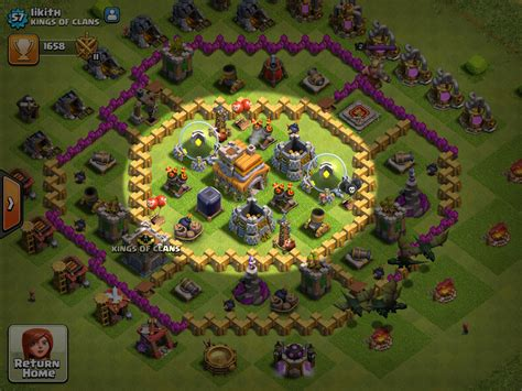 coc layout guide clash of clans top 8 tips tricks and cheats imore