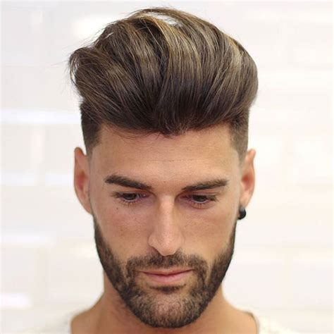 35 medium length hairstyles for men men s hairstyles
