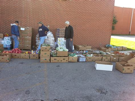 Shiloh Food Pantry by Richland County Food Pantry Competes For Grant Money Farm And Dairy